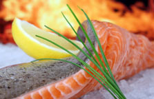best foods salmon fish image